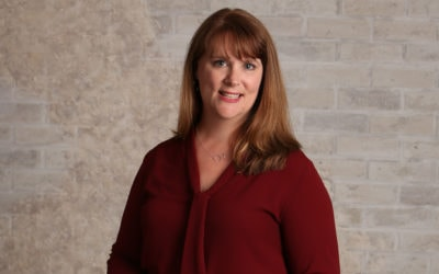 Meet The DRG Team: Nikki Riggleman